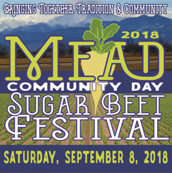 LAST DAY TO SIGN UP FOR THE COMMUNITY DAY & SUGAR BEET FESTIVAL PARADE