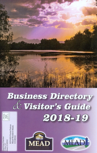 DID YOU GET YOUR BUSINESS DIRECTORY?